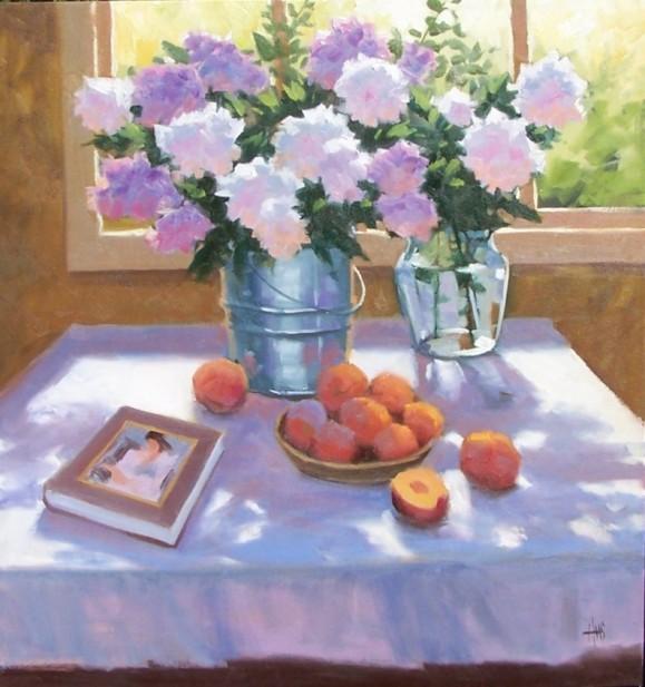 Still Life oil paintings