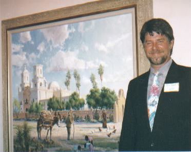 Tom Haas Tucson Museum of Art Best of Show 1997
