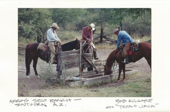 Arroyo Seco Ranch photo